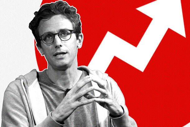 BuzzFeed's Peretti on How Pandemic Squashed 2020 Profit Hopes