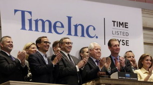 Free of Time Warner, Time Inc. Finds Itself in a Bind