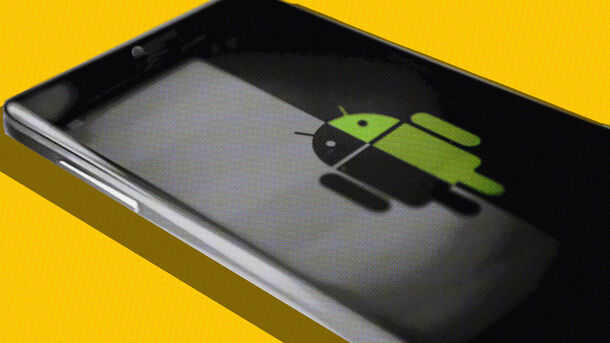 Internal Google Program Taps Data on Rival Android Apps