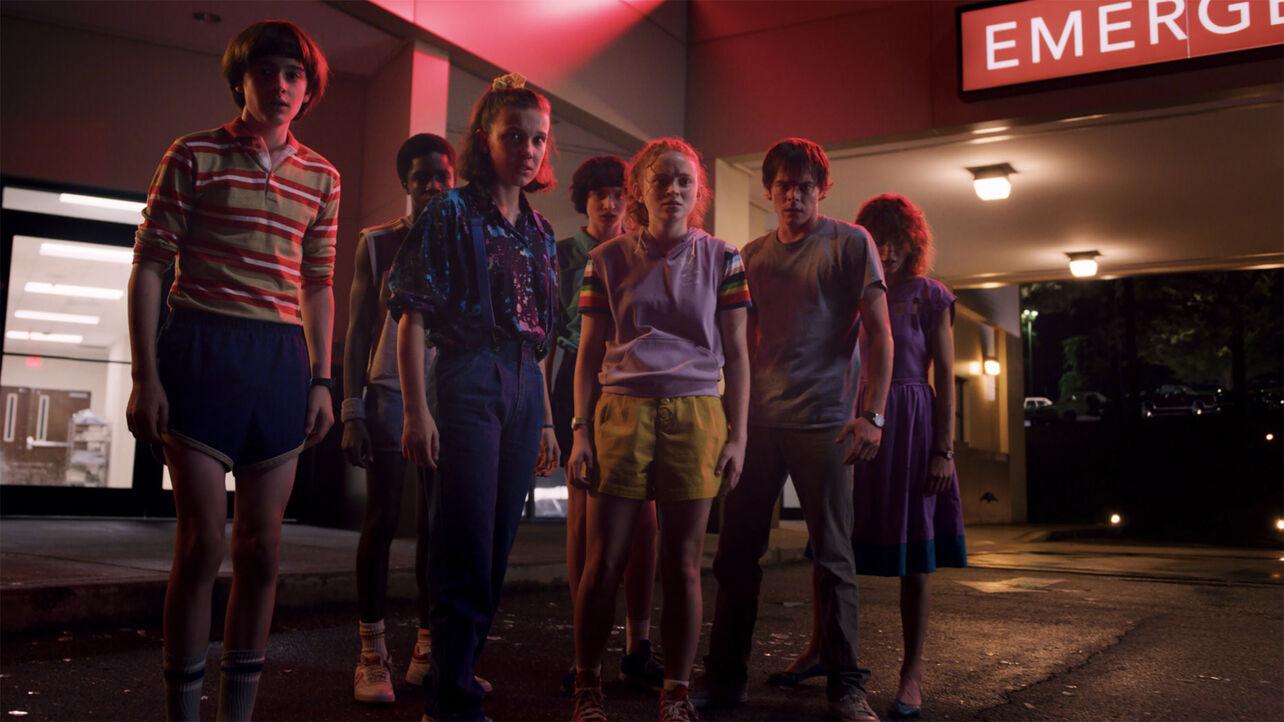 Disney+'s 'Stranger Things' Debate: How to Grow Up