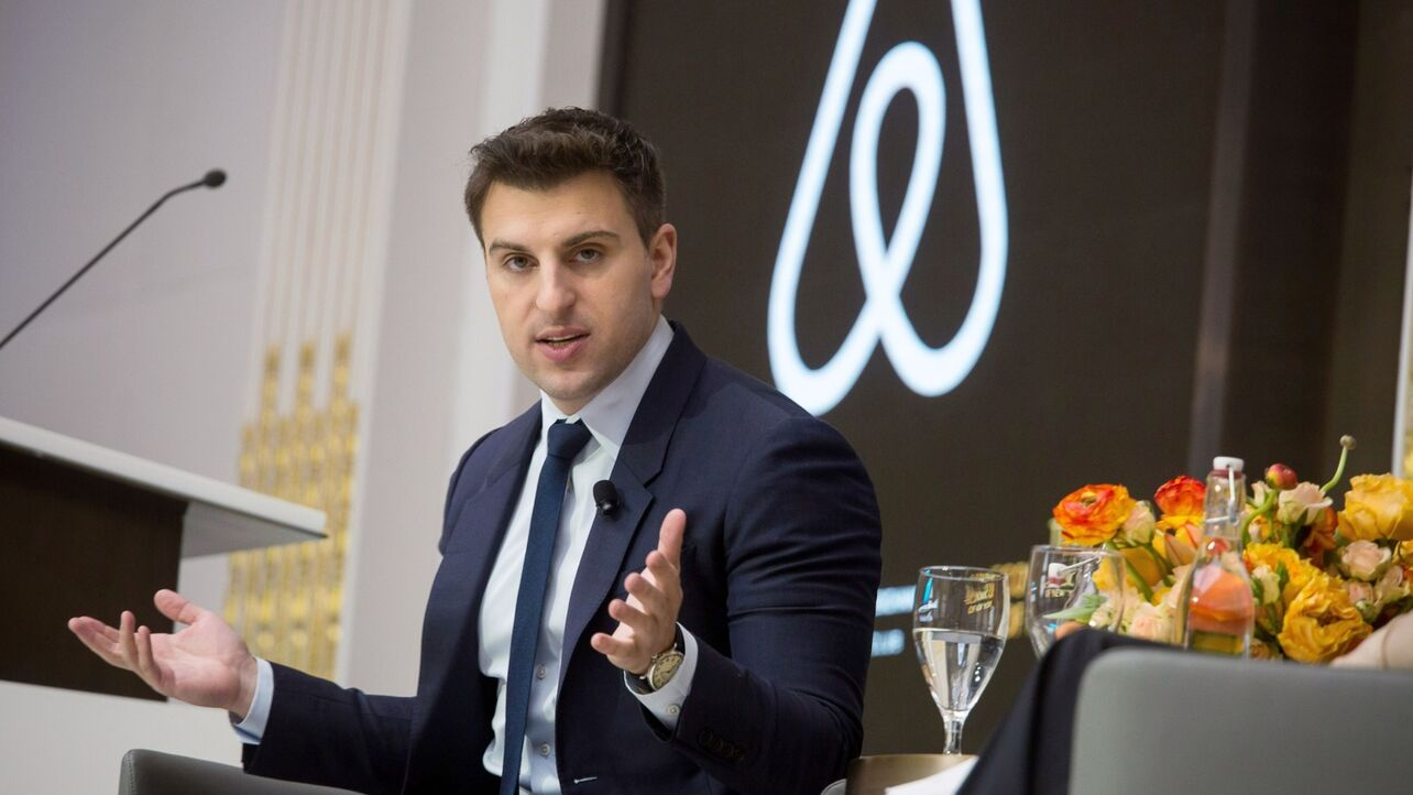Airbnb's New Strategy: Living Without Google