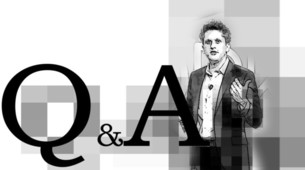 Box's Aaron Levie: We're Misunderstood