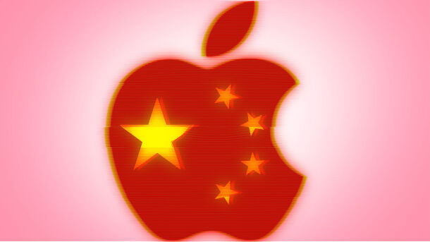 Apple's China Loopholes Are Starting to Close