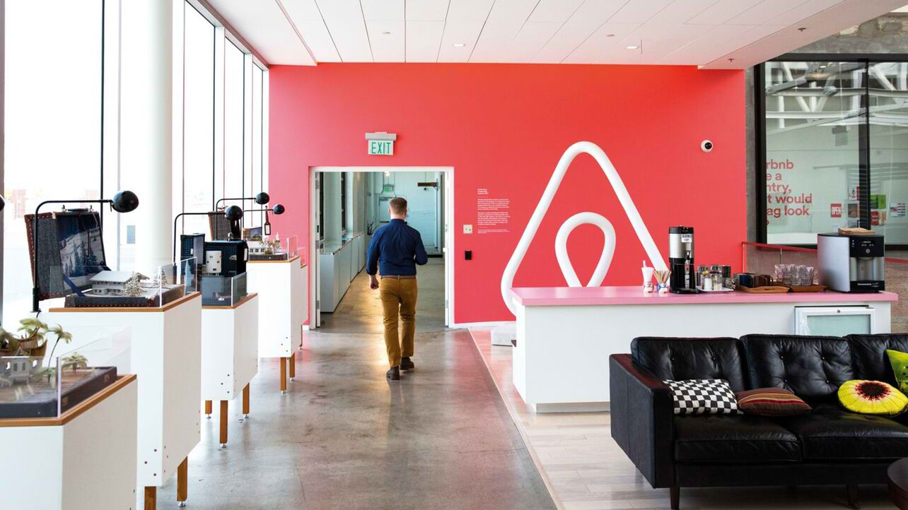 Why Airbnb's IPO Should Clear $30 Billion