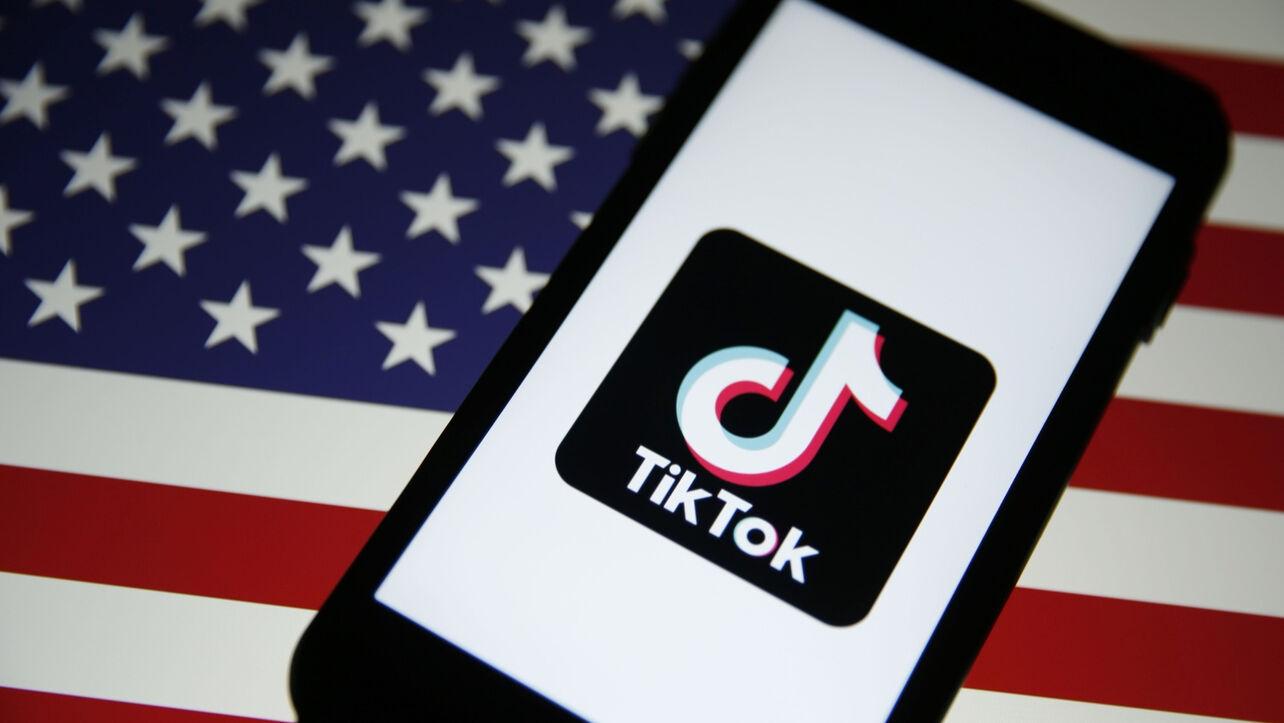 A TikTok Deal Gets Closer, Facebook Bashes Apple