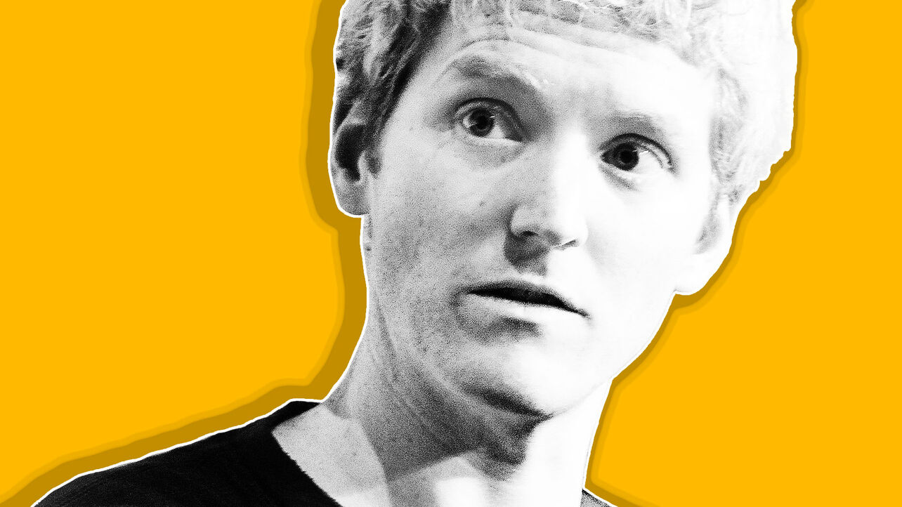 Stripe CEO Patrick Collison, Never Flashy, Is Fired Up
