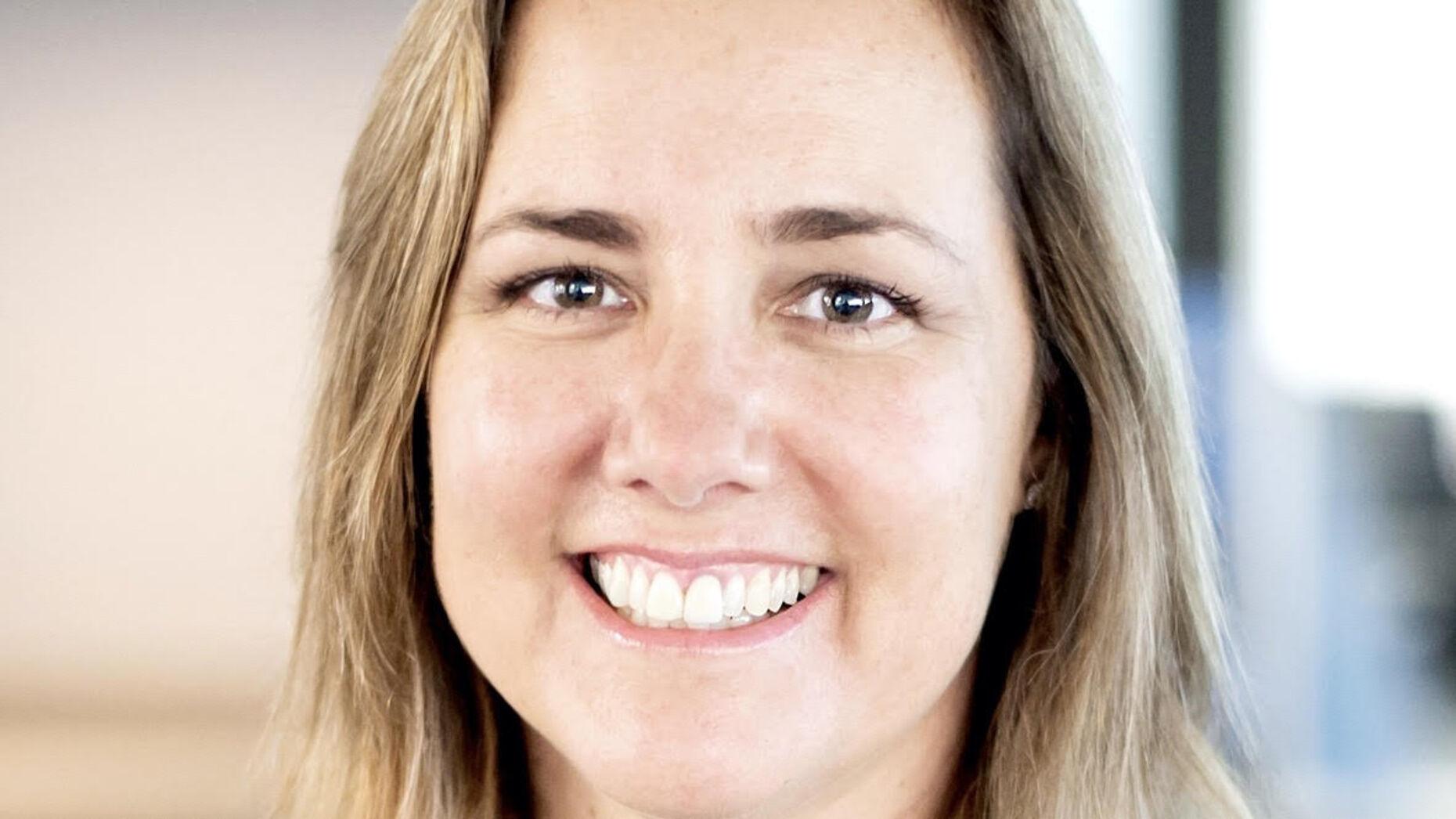 Valerie Kay, LendingClub's chief capital officer.