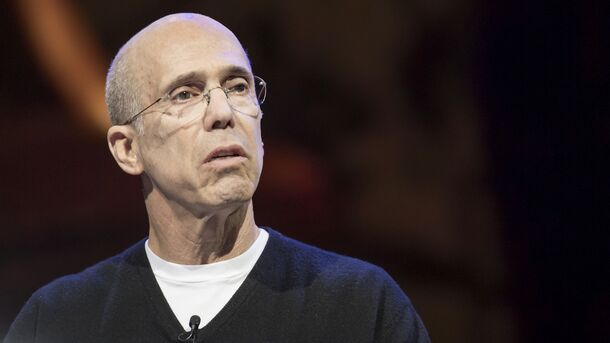 Katzenberg Tried to Sell Quibi Content, Raising Questions About Service's Future