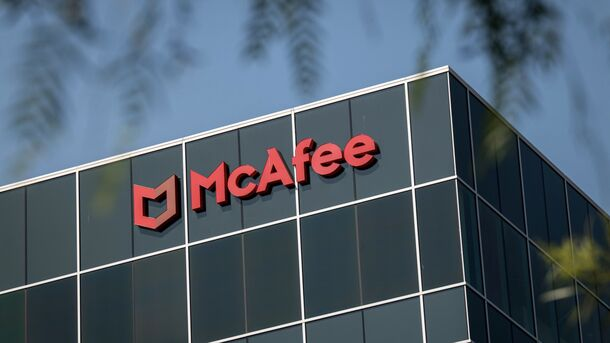 McAfee's Dismal Return to Public Market: The Information's Tech Briefing