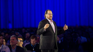 Salesforce's Slowing Growth Spotlights Cost of M&A