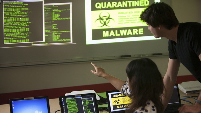 For Cybersecurity Startups Raising Cash, Customers Not Required