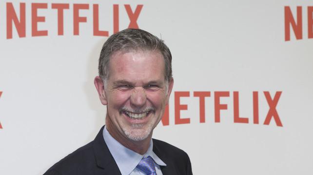 How Media Companies Let Netflix in the Henhouse
