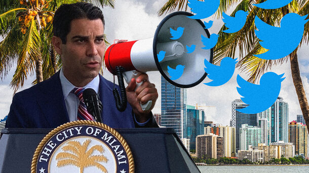 Can Mayor Francis Suarez Bring Silicon Valley to Miami?