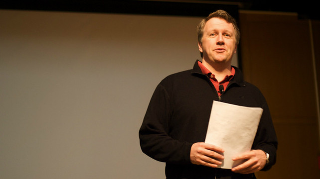 YC's Paul Graham: The Complete Interview