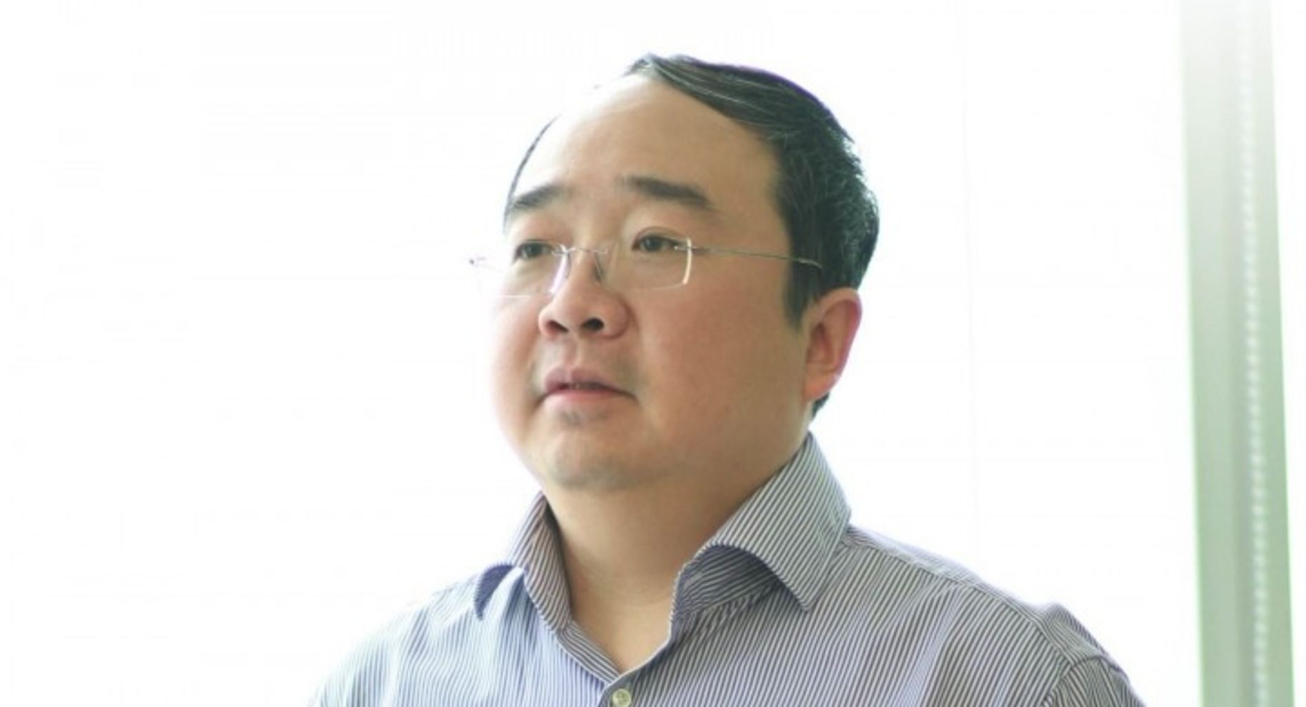 Apus Group CEO Tao Li. Credit: Wikimedia Commons