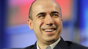 How Outsider Yuri Milner Built an Inside Track