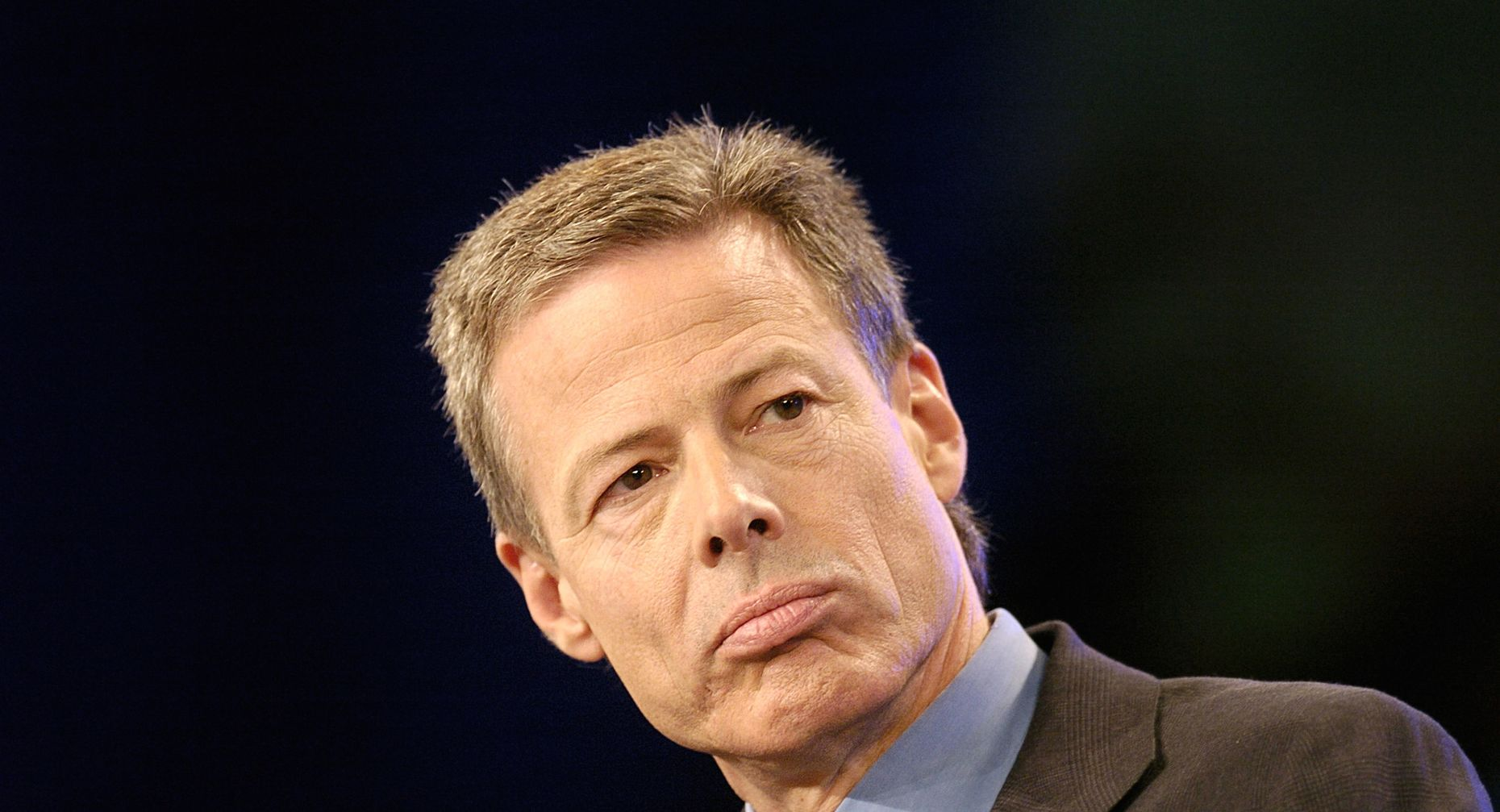 Time Warner CEO Jeff Bewkes. Photo by Bloomberg.