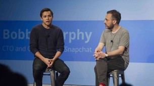 Snapchat's Executive Team Signals Its Future