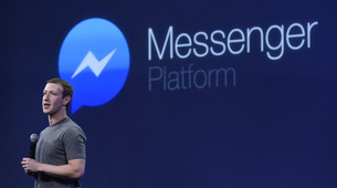 What Facebook Should Learn from WeChat