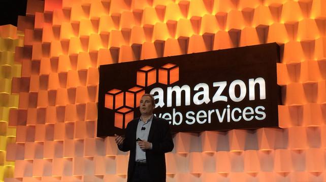 Meet the Amazon Web Services Mafia