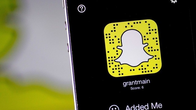 Drop in Discover Traffic Poses Questions for Snapchat