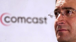 Next for Comcast: Web Video Outside Cable Footprint