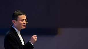 China's 'Wild West' May Be the Future of Peer-to-Peer Payments