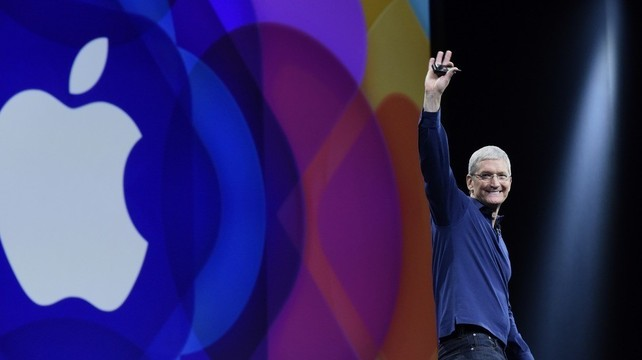 What Apple Could (But Won't) Do To Save News