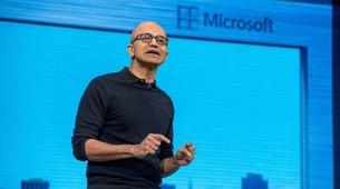 Behind Microsoft's Deals, a Desire to Block Rivals