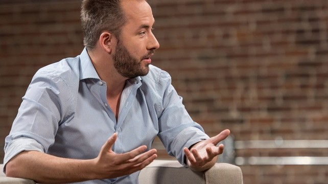 Four Questions for Dropbox