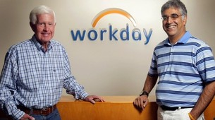 Microsoft Should Buy Workday