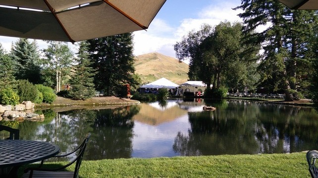 Our Notes from a Subdued Sun Valley