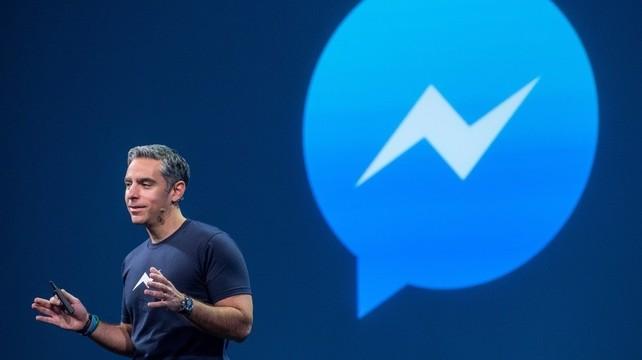 "Facebook Preps ""Moneypenny"" Assistant"
