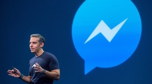 "Facebook Preps ""Moneypenny"" Assistant"