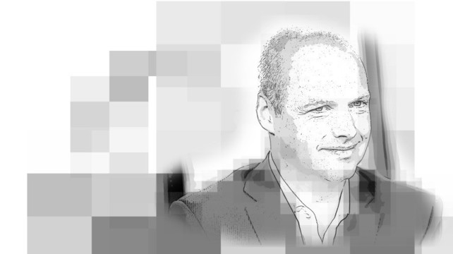 Sebastian Thrun's Big Business Model Shift