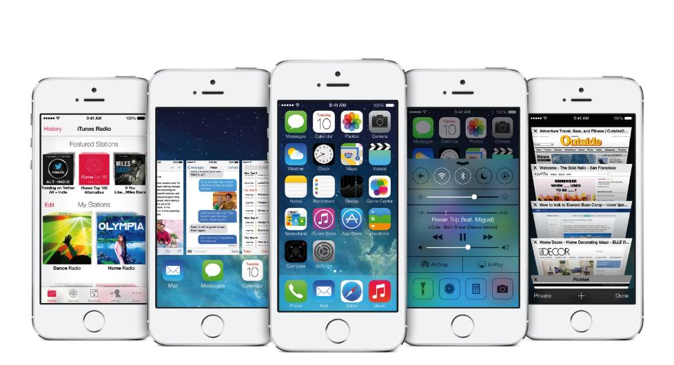 Apple's Product Problem