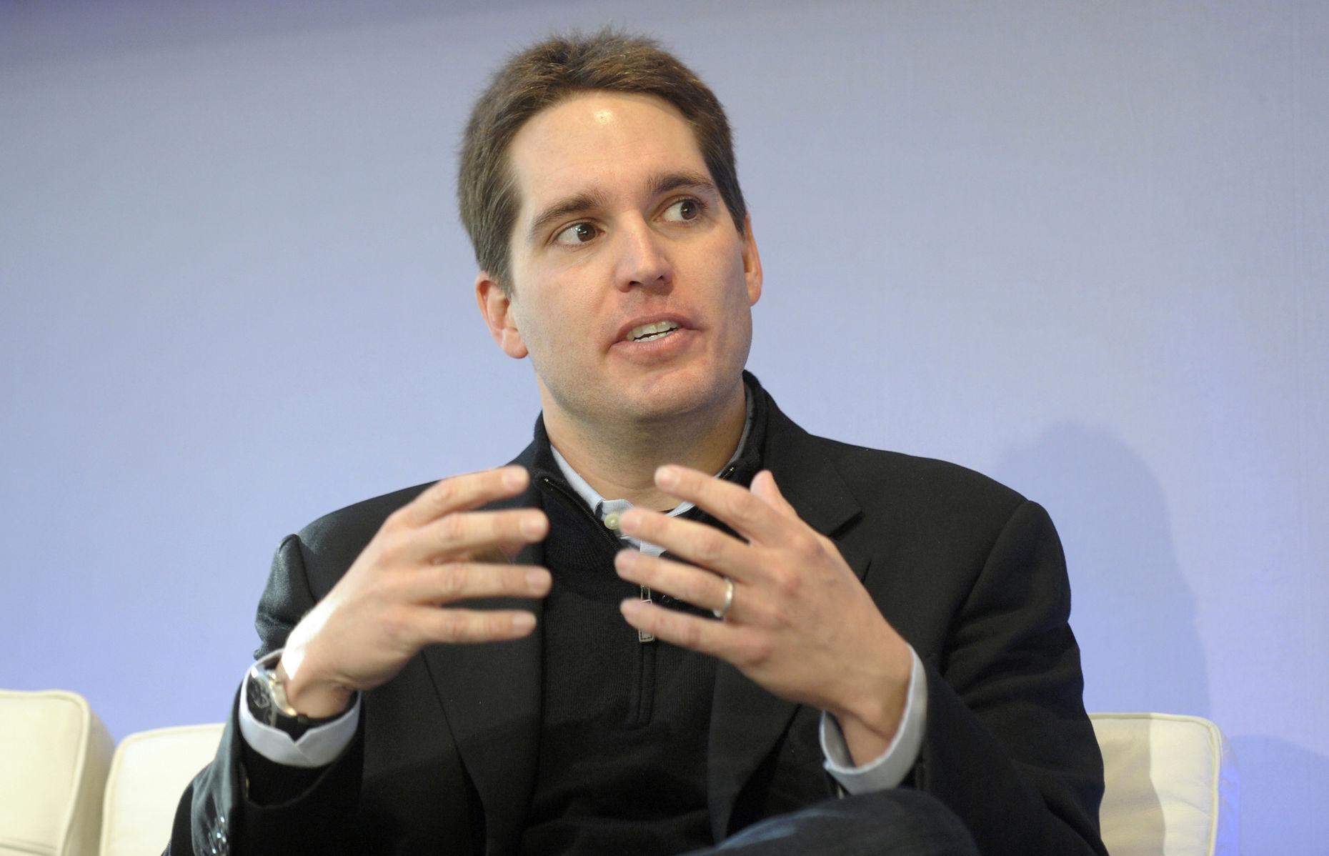 Vessel co-founder Jason Kilar. Photo by Bloomberg.