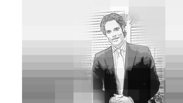 Meet Google's New Money Man, Philipp Schindler