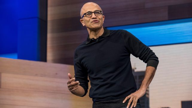 Microsoft Has Been in Buyout Talks with Mesosphere
