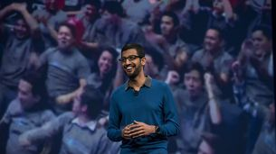 What Sundar Pichai's Team is Up Against