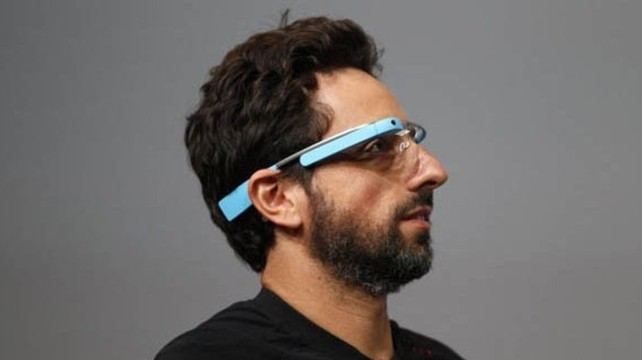 Next on Google's Shopping List: Wearables