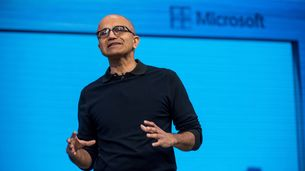 Microsoft's Partner Push Targets Small Firms