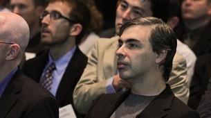Grandmaster Larry Page