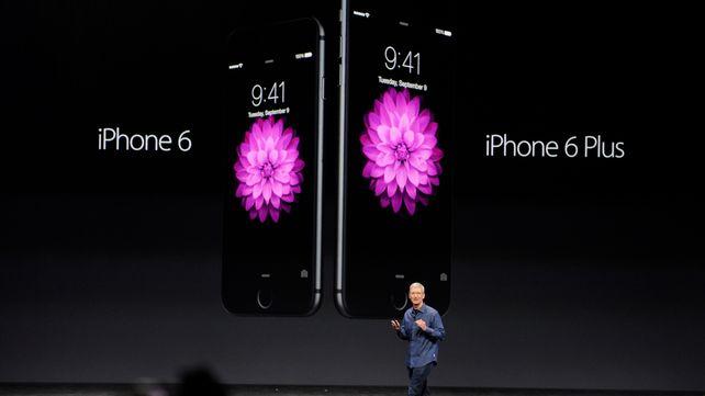 When iPhones Seem Pricier
