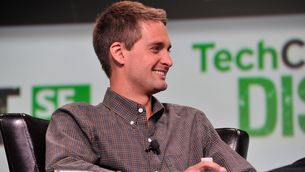 Snapchat Faces Rivals for Ad Dollars: Social Media Stars
