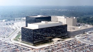 When Silicon Valley Met the NSA