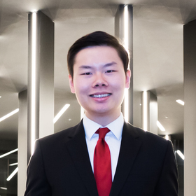 Maxwell Zhou