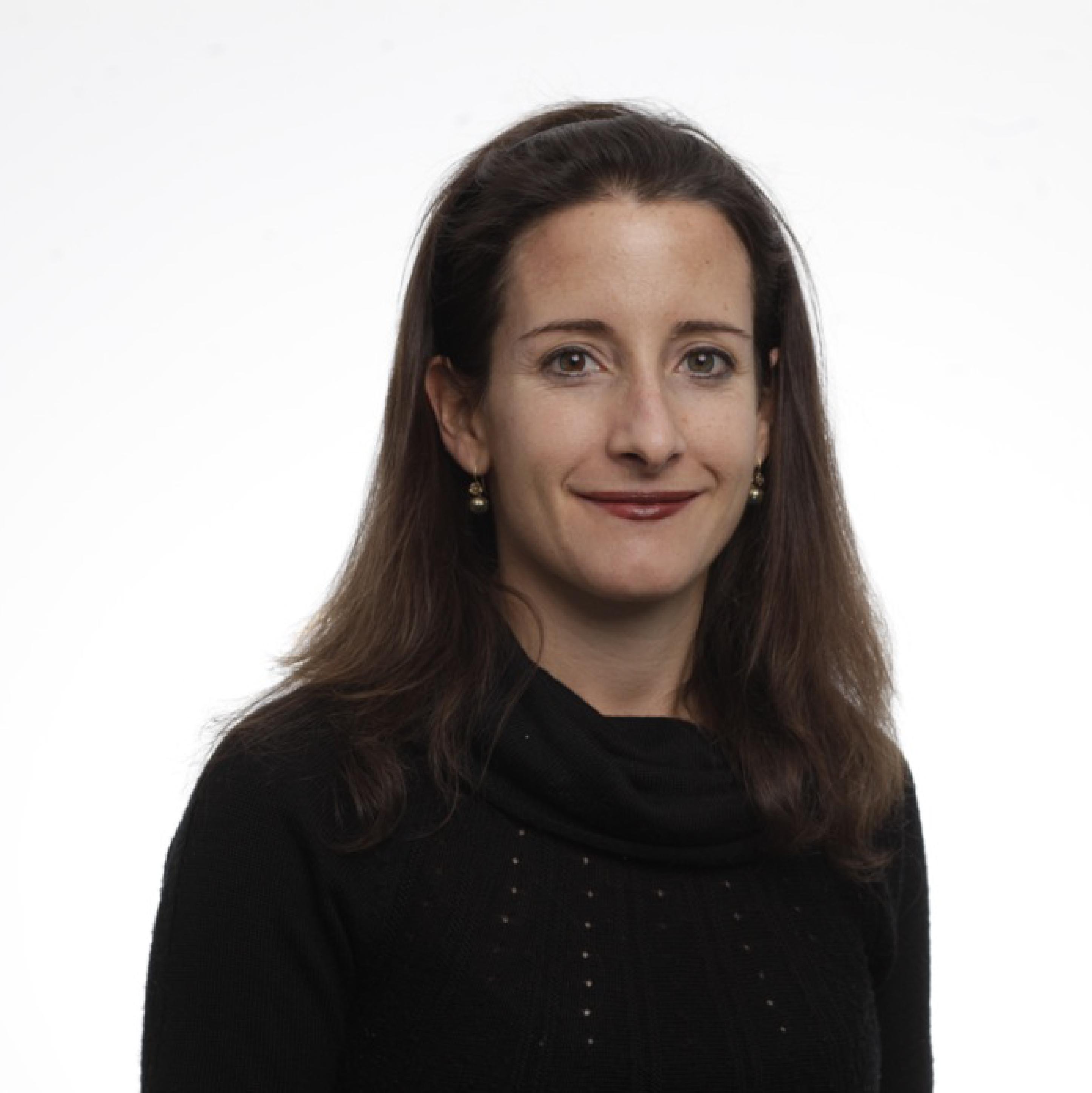 Jessica Toonkel