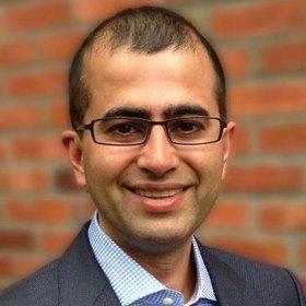 Arjun Kakkar