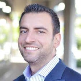 Tony Safoian